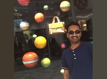 EasyRoommate US - Rohit - 30 - Chicago