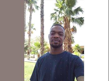 EasyRoommate US - Kevin  - 41 - Las Vegas