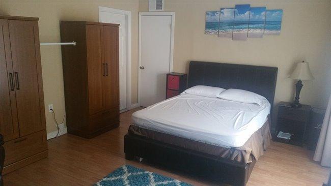 Room for rent in Starcrest Drive, Edenvale - Furnished Bedroom for ...