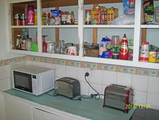 Room to rent in Marshman Street, Davoren Park - Hotel Style TV Fridge Clock Radio new Bedding Room Key - Image 8