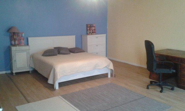 Colocation à Rue de la Chapelle, Court-St.-Étienne - Spacieuse  chambre meublée à 10 minutes de Louvain la neuve | Appartager - Image 1
