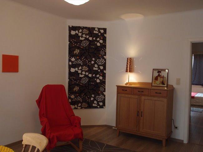 Colocation à Rue Valère Broekaert, Jette - Agréable appartement divisé en 2 kots avec jardin privatif | Appartager - Image 1