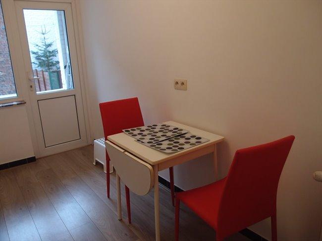 Colocation à Rue Valère Broekaert, Jette - Agréable appartement divisé en 2 kots avec jardin privatif | Appartager - Image 2
