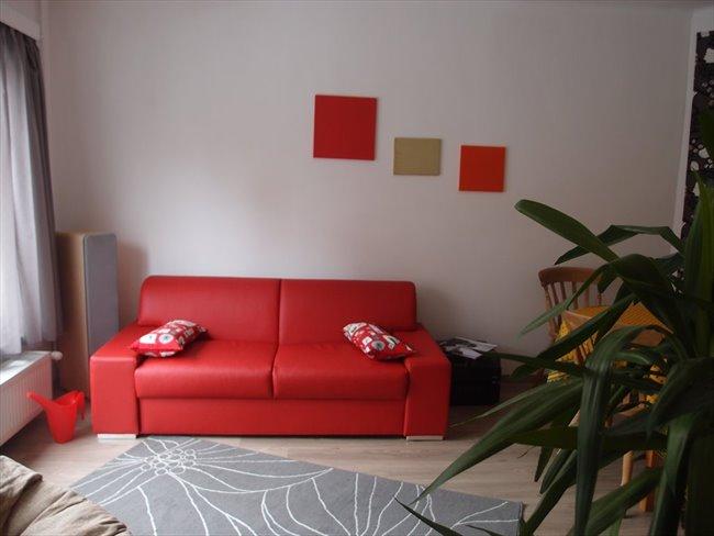 Colocation à Rue Valère Broekaert, Jette - Agréable appartement divisé en 2 kots avec jardin privatif | Appartager - Image 3