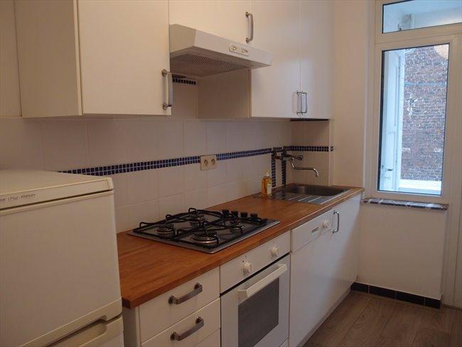 Colocation à Rue Valère Broekaert, Jette - Agréable appartement divisé en 2 kots avec jardin privatif | Appartager - Image 6