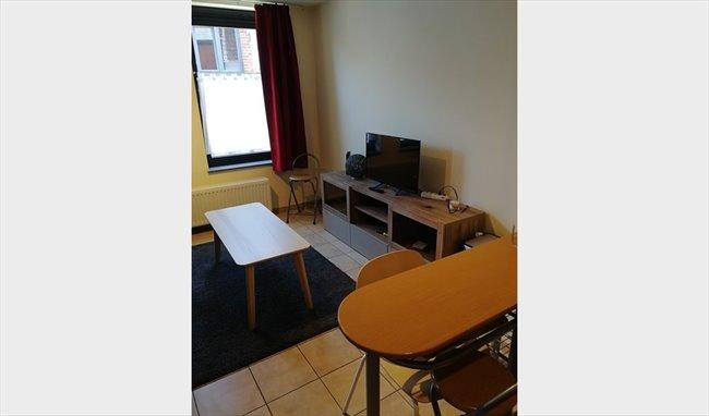 Colocation à Rue de la Tour Auberon, Mons - Studio Etudiant(e) Auberon Mons  | Appartager - Image 4