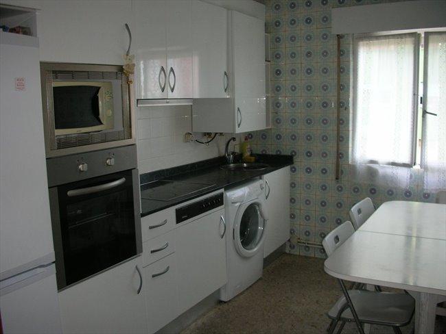 Piso Compartido en Fernando de los Ríos, Otras Áreas - Santander, compartir piso, estudiantes | EasyPiso - Image 2