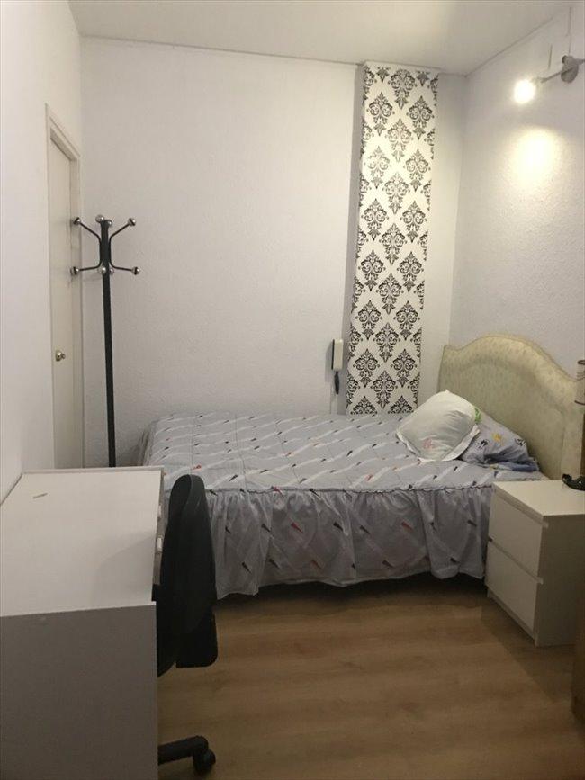 Piso Compartido en Ronda de Ramón Otero Pedrayo, Castelldefels - Habitación castelldefeles   EasyPiso - Image 4