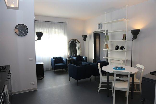 Stanze e Posti Letto in Affitto - Piazza M. Sanmicheli, Roma - Elegante,grande e luminosa stanza con bagno privato | EasyStanza - Image 1