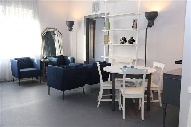 Stanze e Posti Letto in Affitto - Piazza M. Sanmicheli, Roma - Elegante,grande e luminosa stanza con bagno privato | EasyStanza - Image 3