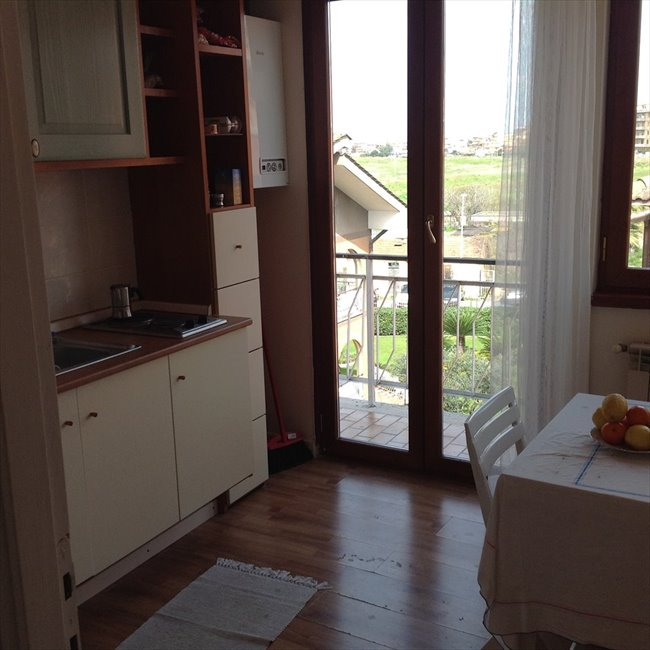 Stanze e Posti Letto in Affitto - Via Polimnia, Roma - appartamento per musicisti | EasyStanza - Image 2