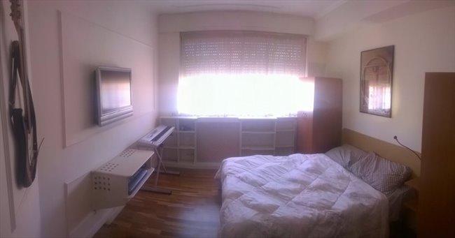 Stanze e Posti Letto in Affitto - Via Polimnia, Roma - appartamento per musicisti | EasyStanza - Image 6