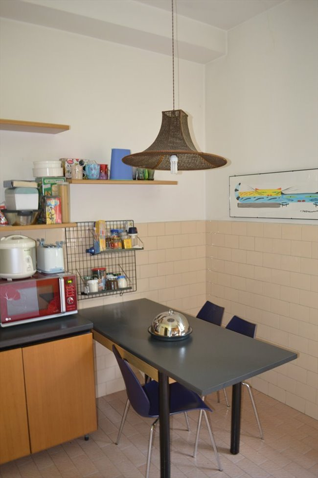Stanze e Posti Letto in Affitto - Via Cesare Beruto, Milano - piacevole stanza e coinquilini piacevoli   EasyStanza - Image 1