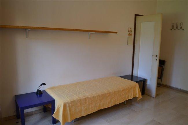 Stanze e Posti Letto in Affitto - Via Cesare Beruto, Milano - piacevole stanza e coinquilini piacevoli   EasyStanza - Image 6