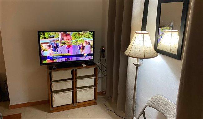 Cuarto en renta en La Ceiba, Cancún - Se rentan 2 recamara en depto. Privada con seguridad. | CompartoDepa - Image 5