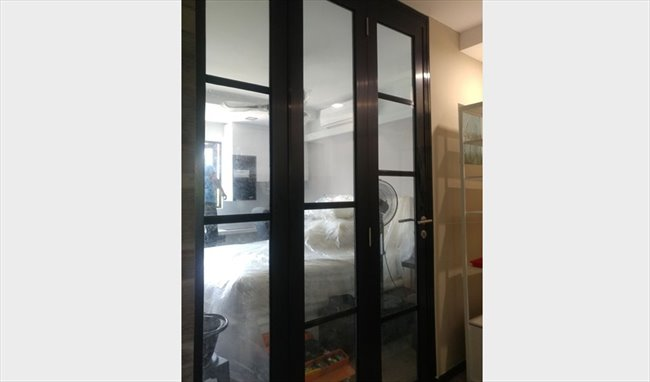 Room for rent in Ang Mo Kio Avenue 3, Ang Mo Kio - Looking for Single lady Only: IMMEDIATELY AVAILABLE 5min walk to AMK MRT for rent: Comm Rm $900 Avai - Image 3