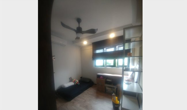 Room for rent in Ang Mo Kio Avenue 3, Ang Mo Kio - Looking for Single lady Only: IMMEDIATELY AVAILABLE 5min walk to AMK MRT for rent: Comm Rm $900 Avai - Image 5