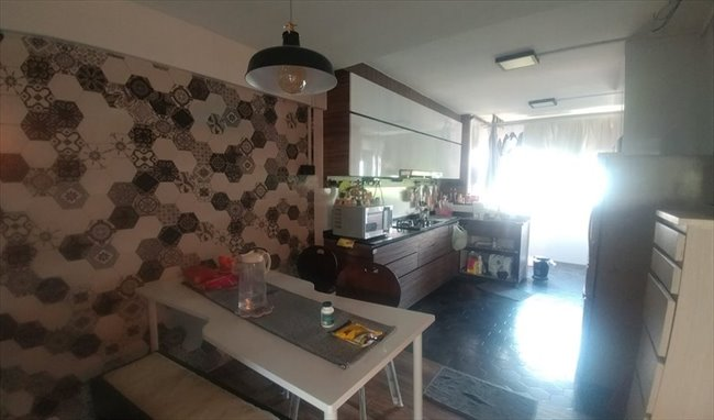 Room for rent in Ang Mo Kio Avenue 3, Ang Mo Kio - Looking for Single lady Only: IMMEDIATELY AVAILABLE 5min walk to AMK MRT for rent: Comm Rm $900 Avai - Image 7