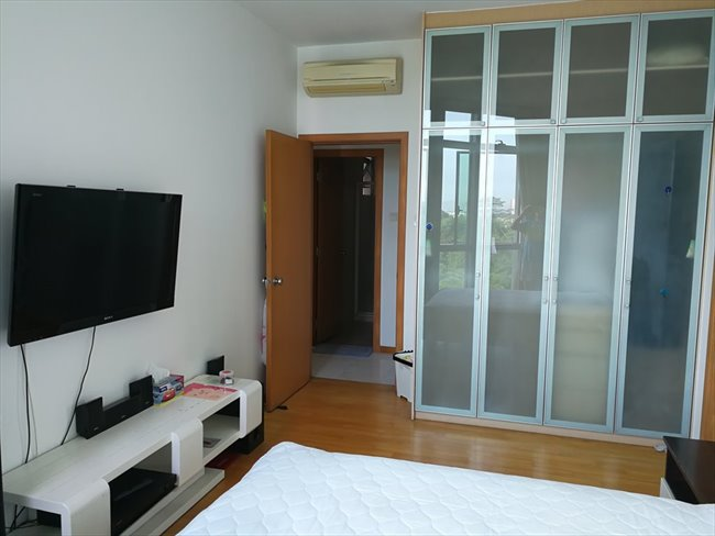 Room for rent in Bukit Batok East Avenue 2, Bukit Batok - Near Bukit Batok MRT condo Master room for rent - Image 5
