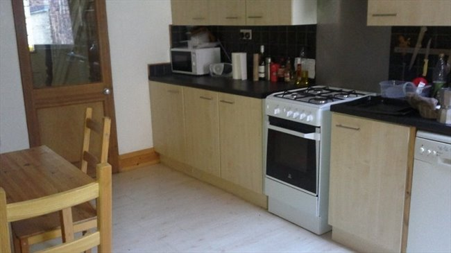 Room to rent in Dovedale Road, Liverpool - Spacious, All inclusive double room in great location, L18 - Image 2