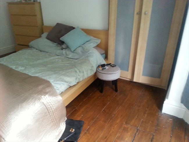 Room to rent in Dovedale Road, Liverpool - Spacious, All inclusive double room in great location, L18 - Image 6