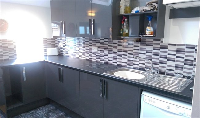 Room to rent in Cape Hill, Smethwick - Stunning Modern Houseshare - Image 4