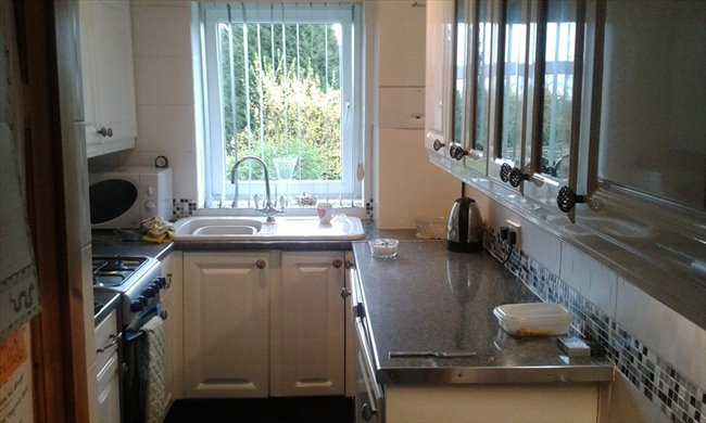 Room to rent in Ferry Road Drive, Edinburgh - crewe toll flat - Image 2