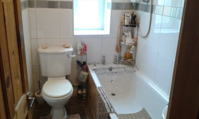 Room to rent in Ferry Road Drive, Edinburgh - crewe toll flat - Image 7
