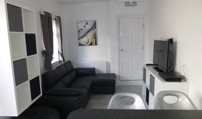 Room to rent in Cape Hill, Smethwick - Large rooms, sociable professional houseshare - Image 4
