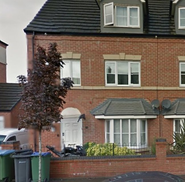 Room to rent in Barrett Street, Smethwick - Single Room - To Let  - Image 3