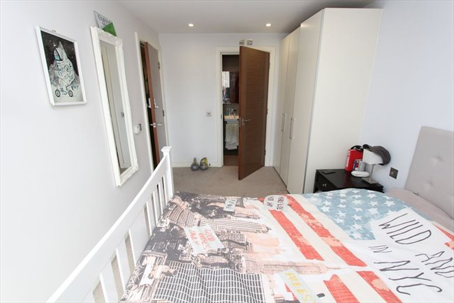 Room to rent in Sylvester Path, London - ***Hackney Central Ensuite Double Room(E81En) - Image 2