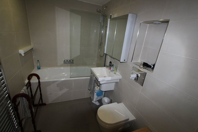 Room to rent in Sylvester Path, London - ***Hackney Central Ensuite Double Room(E81En) - Image 4
