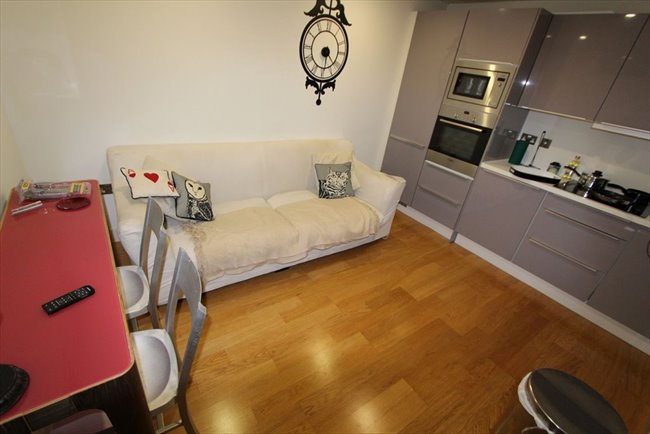 Room to rent in Sylvester Path, London - ***Hackney Central Ensuite Double Room(E81En) - Image 5