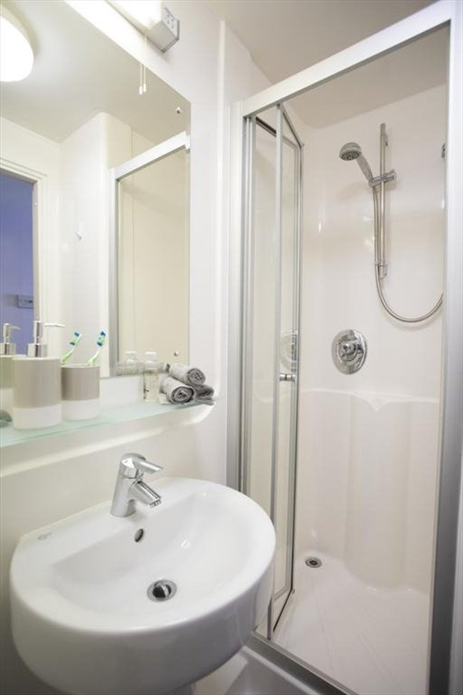 Room to rent in Beaverbank Place, Edinburgh - To rent room at Beaverbank place! from 4 Feb - 7 June - Image 2