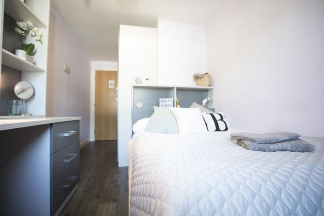 Room to rent in Beaverbank Place, Edinburgh - To rent room at Beaverbank place! from 4 Feb - 7 June - Image 3