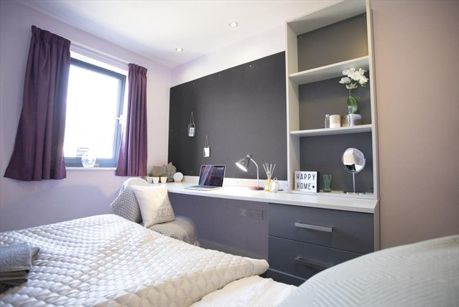 Room to rent in Beaverbank Place, Edinburgh - To rent room at Beaverbank place! from 4 Feb - 7 June - Image 4