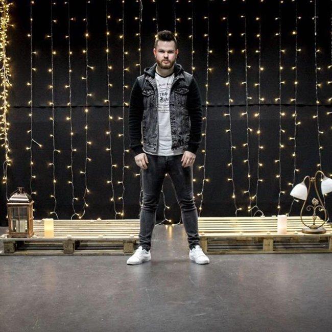 Dan - Professional - Male - Edinburgh - Image 1