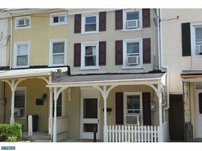 Room for rent in Martin Street, Northwest Philadelphia - Awesome Manayunk Home with Parking!  - Image 2