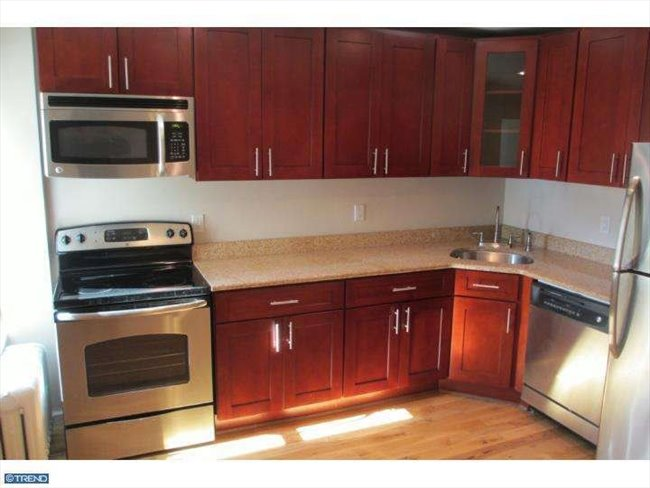 Room for rent in Martin Street, Northwest Philadelphia - Awesome Manayunk Home with Parking!  - Image 5