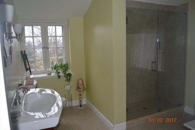 Room for rent in Penllyn Pike, Ambler - Room in estate home  - Image 3