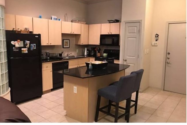 Room for rent in East Street, Washington Ave./ Memorial Park - $1200 Room for Rent-  Washington Heights - Image 4