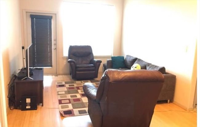 Room for rent in East Street, Washington Ave./ Memorial Park - $1200 Room for Rent-  Washington Heights - Image 5