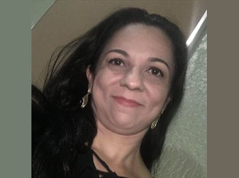 EasyQuarto BR - Luciana - 37 - Belém