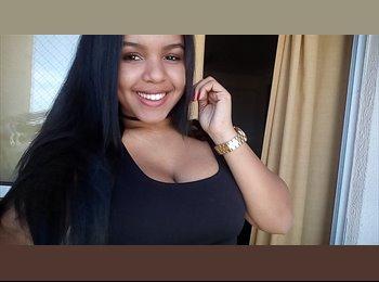 EasyQuarto BR - Nayana - 18 - Vila Isabel