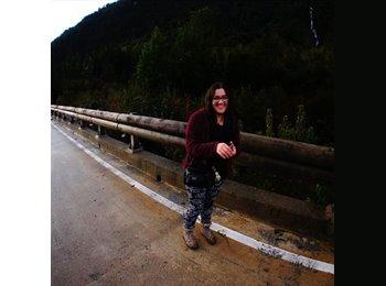 CompartoDepto CL - Noelia - 19 - Valdivia