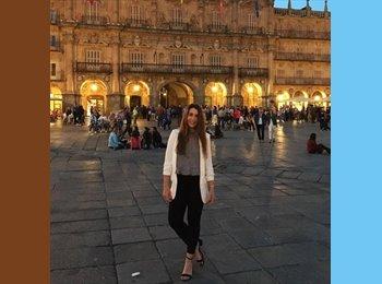 EasyPiso ES - Cristina - 22 - Salamanca