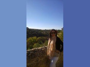 EasyPiso ES - tania - 21 - Segovia