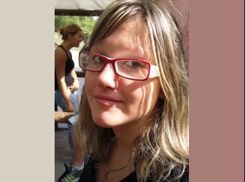 Appartager FR - christina - 18 - Bourges