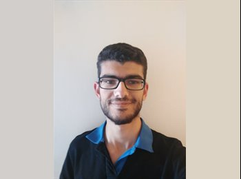 Appartager FR - Walid - 21 - Paris - Ile De France