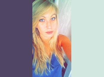 Appartager FR - Noemie - 25 - Blois